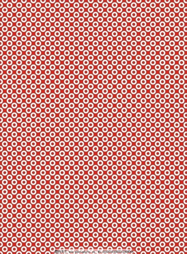 底纹背景 背景素材 图案 个性图案 红色背景 可爱背景 个性背景