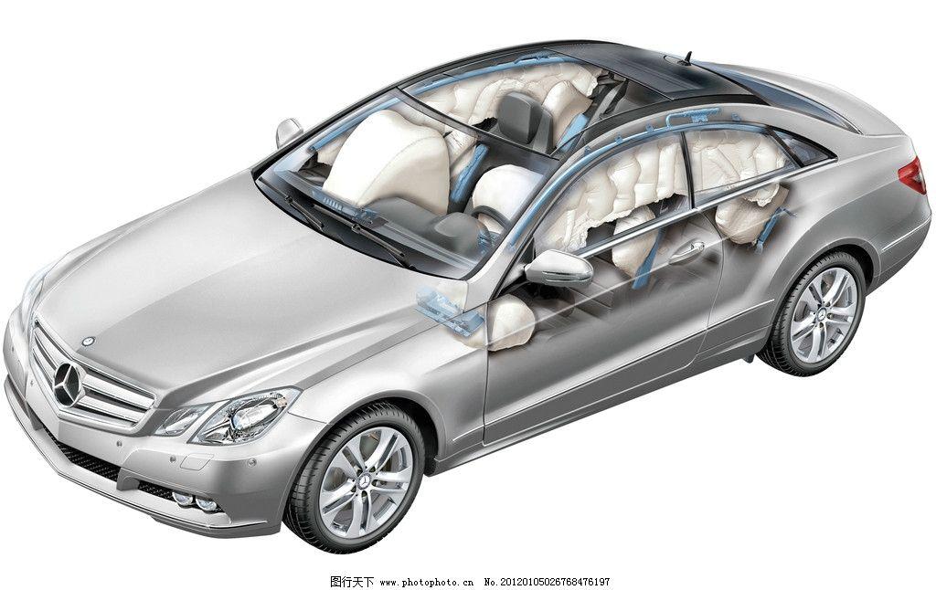 奔驰轿车设计图图片