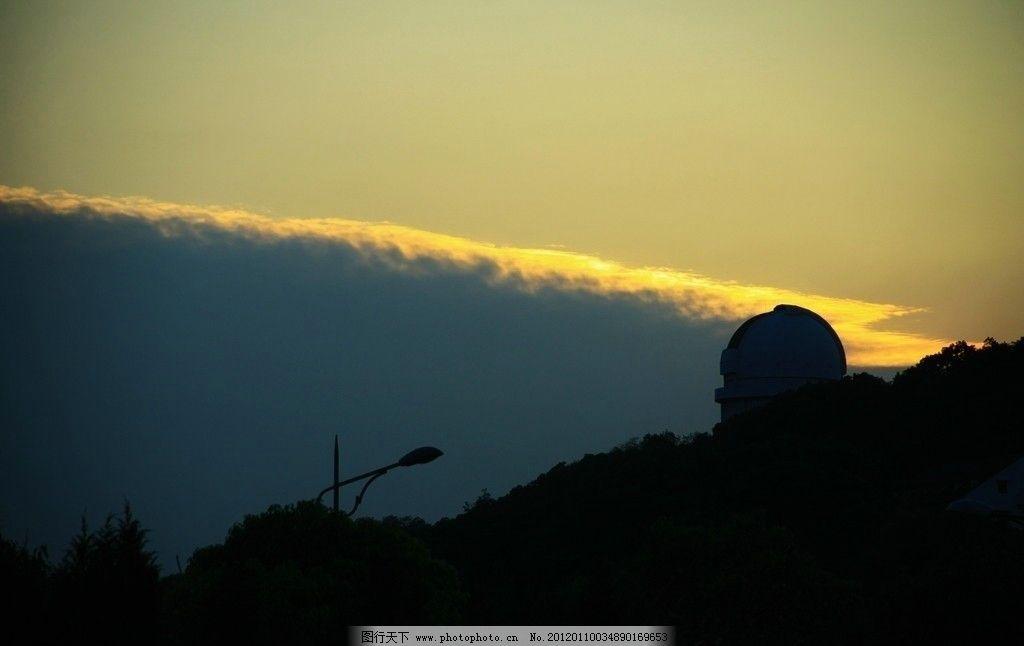 暮色 夕阳 忧伤 自然风景 自然景观 摄影