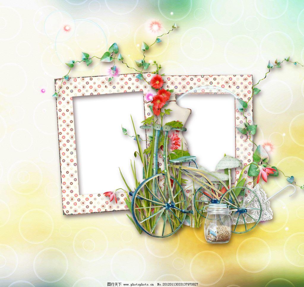 ppt 背景 背景图片 边框 模板 设计 相框 1024_966