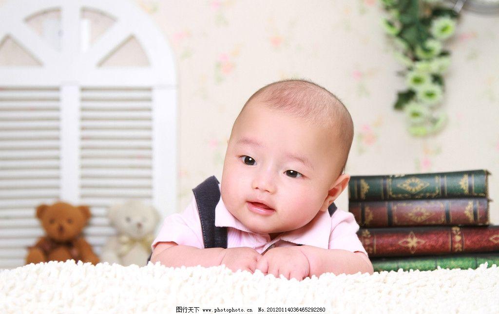 形容婴儿可爱的句子