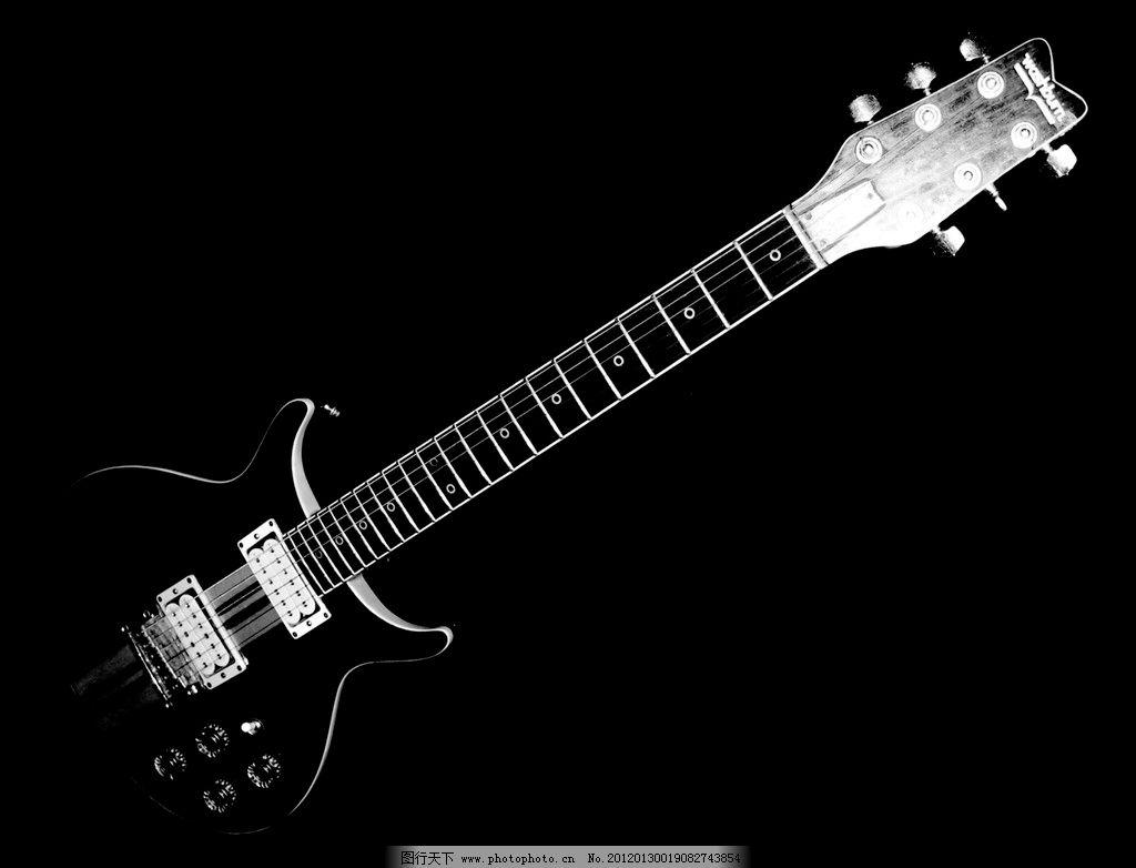 追光者吉他单音谱子