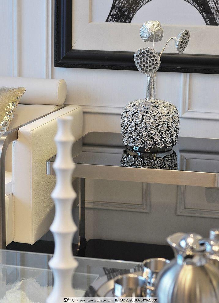 室内装饰品 欧式饰品 室内陈设 工艺品 搭配 家居生活 摄影