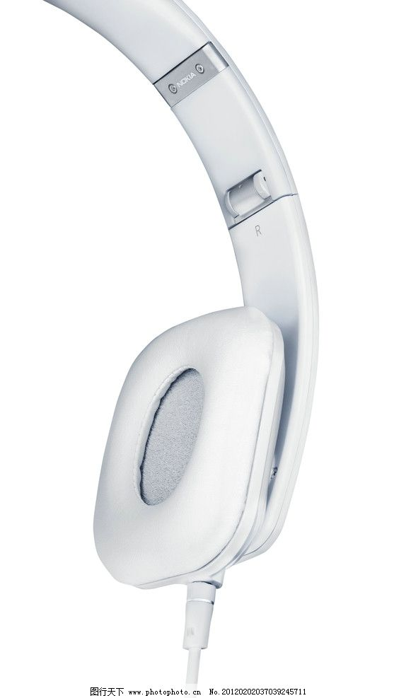诺基亚/诺基亚蓝牙耳机图片