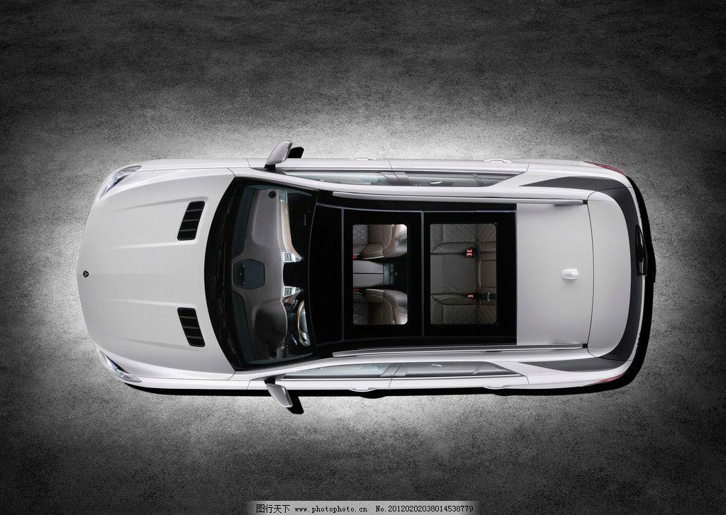 俯拍奔驰轿车 俯拍 敞篷 轿车 跑车 benz 奔驰 奢侈 豪华 汽车 名车