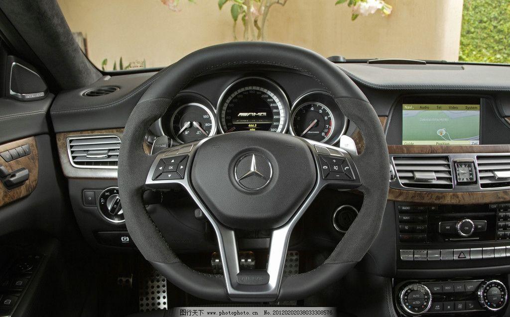 奔驰方向盘 方向盘 操控台 控制台 驾驶员 benz 奔驰 奢侈 豪华 汽车