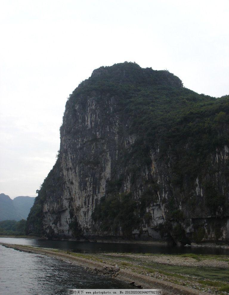 桂林漓江旅游照片图片_山水风景_自然景观_图行天下