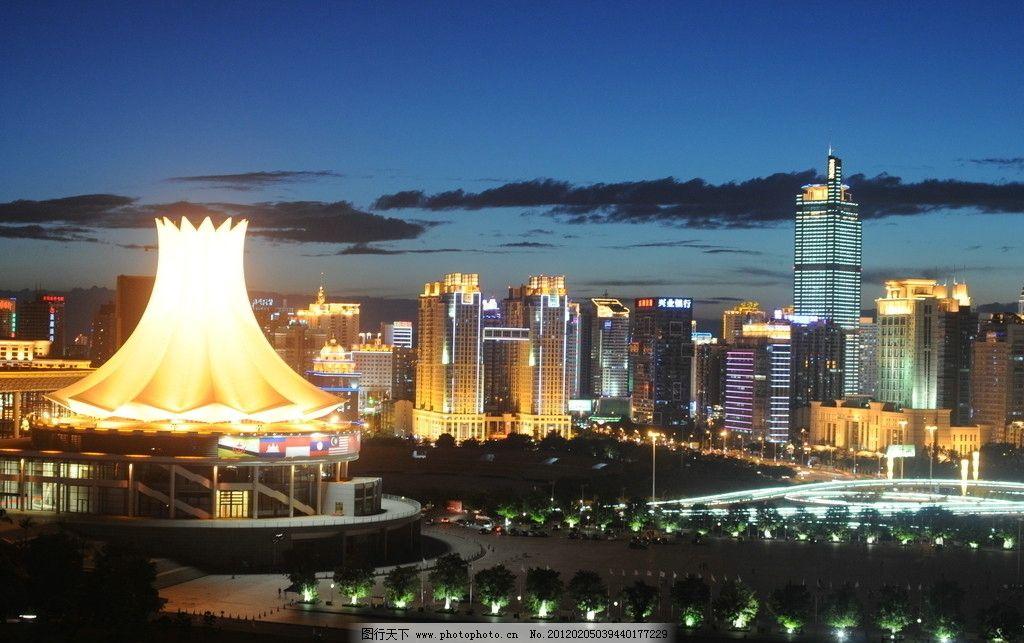 南宁国际会展中心图片