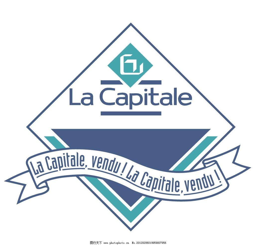 矢量logo标识 国际知名企业 房地产logo logo 房地产logo 标志大全 vi