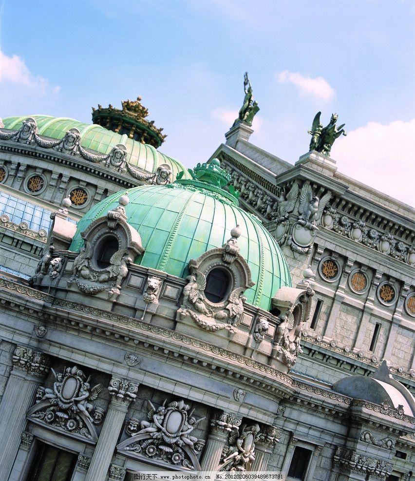 欧式建筑图片图片