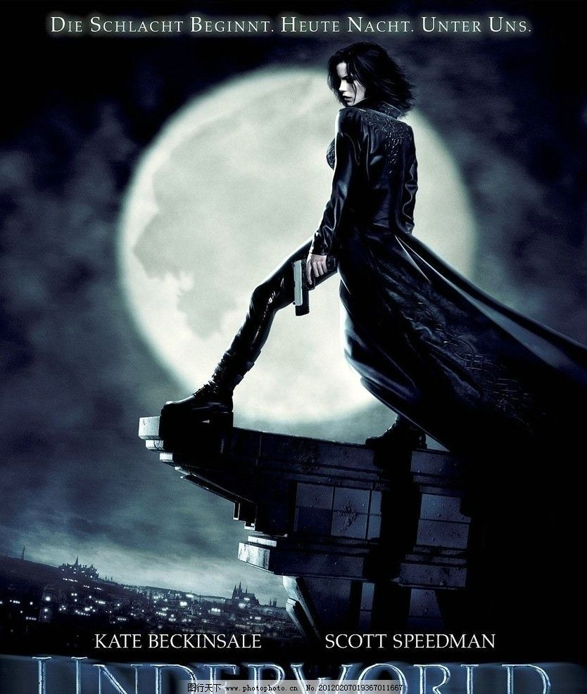 黑夜传说海报图片