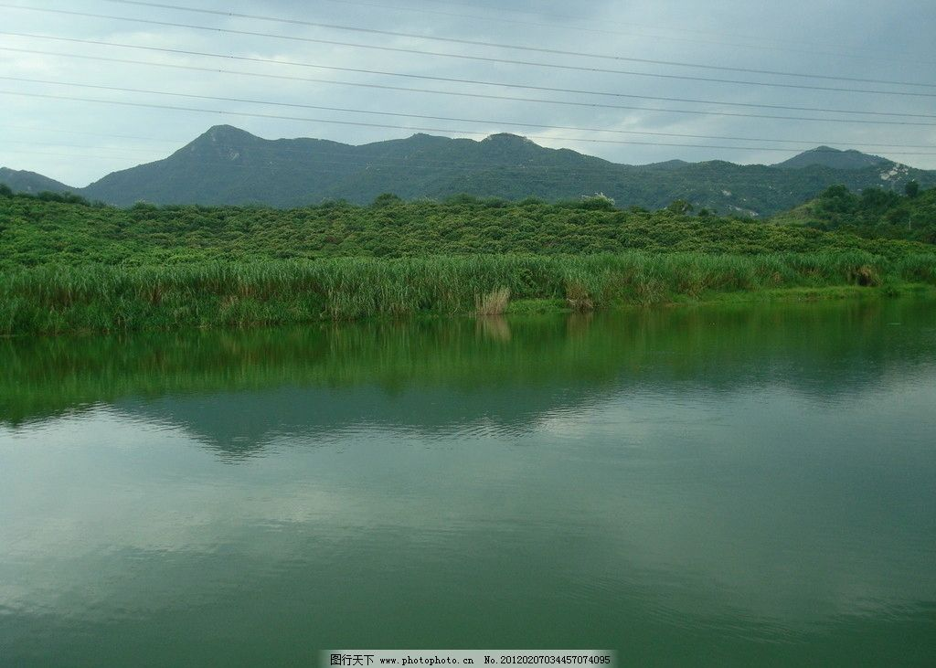 设计图库 自然景观 山水风景    上传: 2012-2-7 大小: 2.