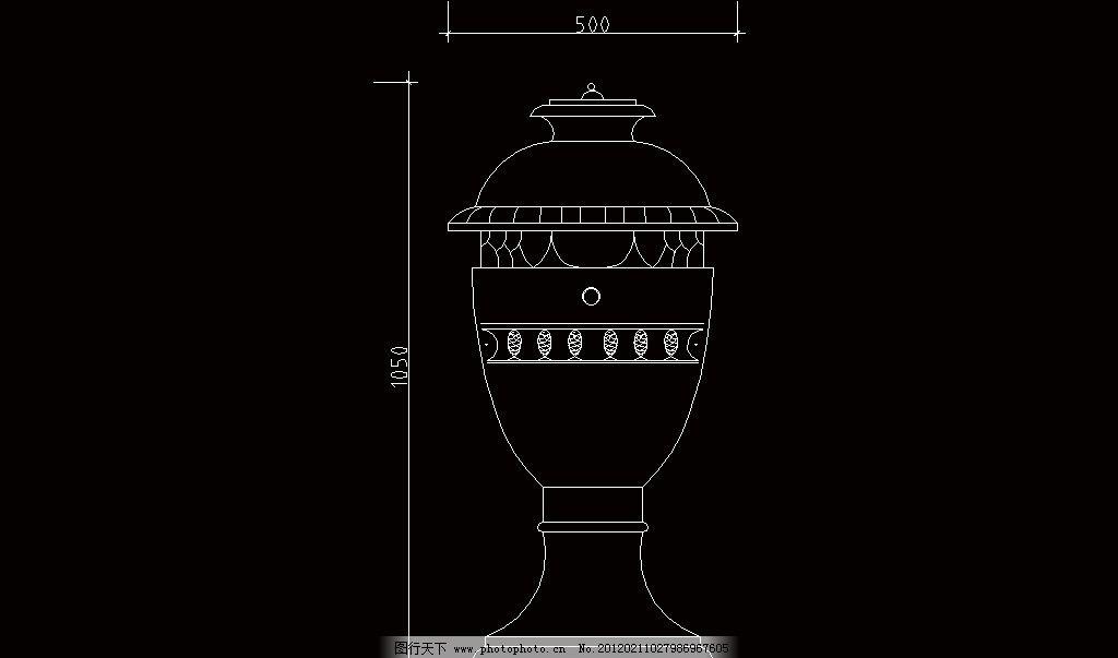 欧式构造 栏杆图片_室内设计