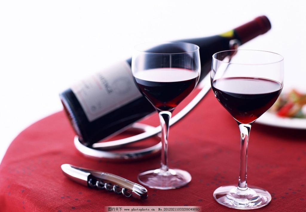 红酒图片_广告设计_psd分层
