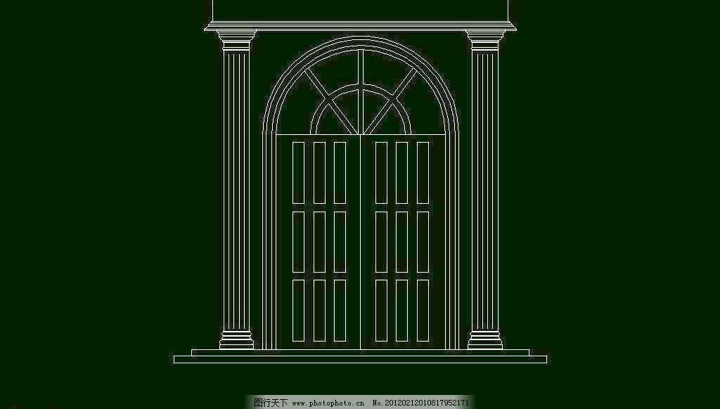 装修 欧式构造 门套素材下载 门套模板下载 门套 建筑风格 欧式 古典