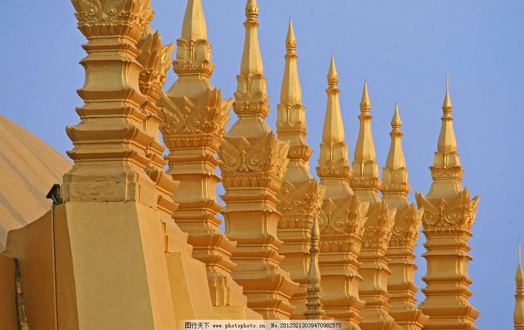 泰国 古典建筑/泰国古典建筑图片
