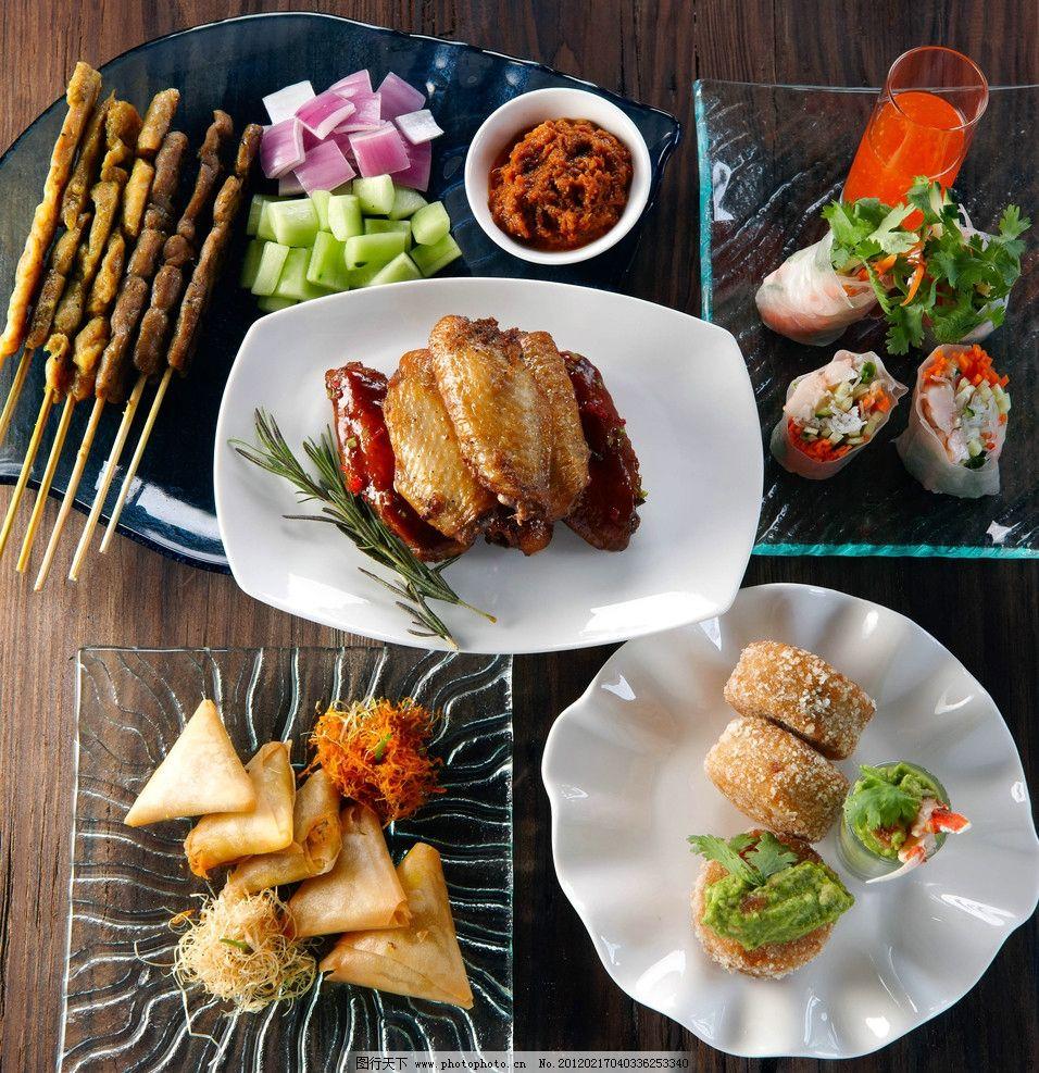 东南亚美食图片