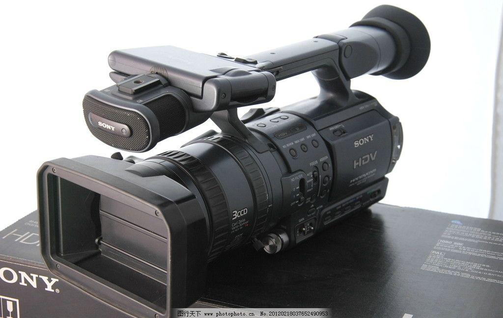 sony摄像机 sony 摄像机 索尼 sony摄像机fx 1e 数码家电 生活百科