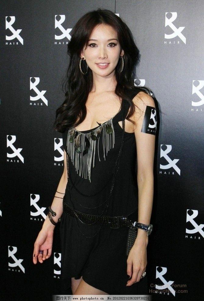 林志玲 偶像 明星 广告模特 美女 人物摄影 写真 高清 海报图片