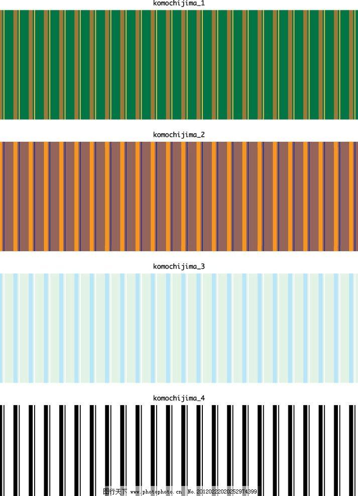 典雅日式和风花纹 典雅 日式 直线条状 三色 和风 底纹背景 底纹边框