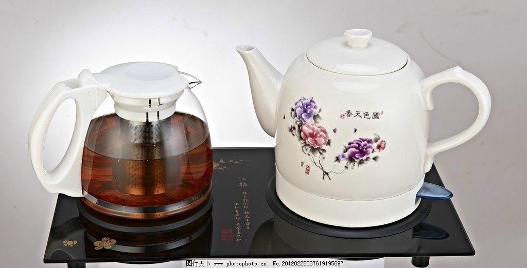 电水壶 陶瓷电水壶 茶几 高精家电 数码家电 生活百科 摄影