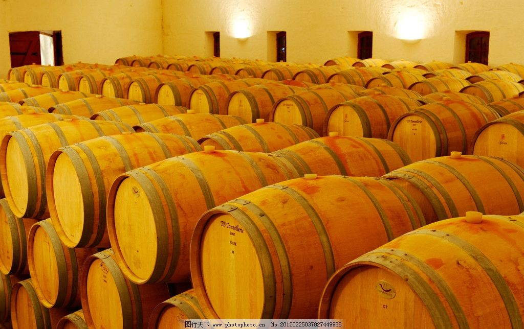 葡萄酒 红酒