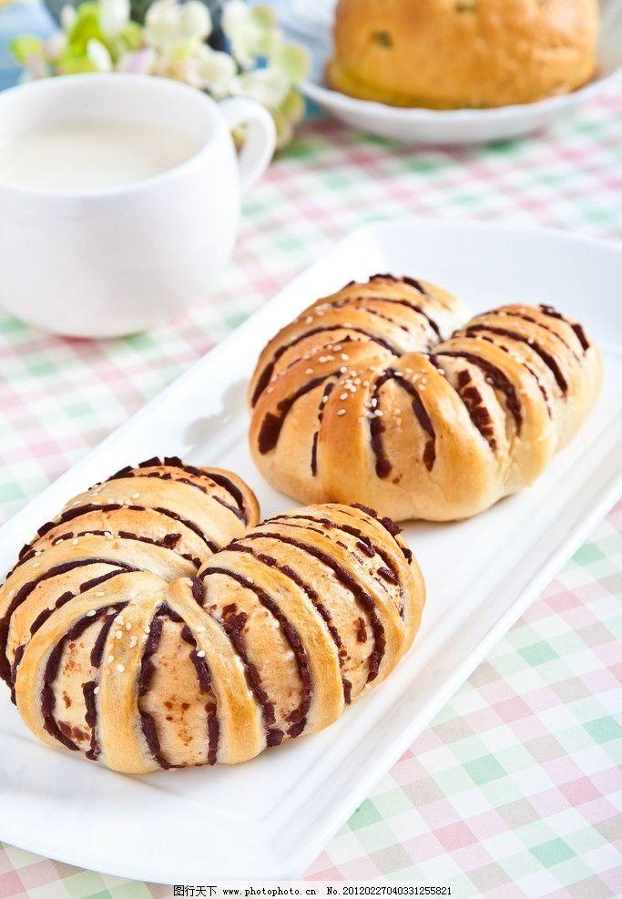 面包 烘焙 西点 糕点 蛋糕 西餐美食 餐饮美食 摄影 300dpi jpg