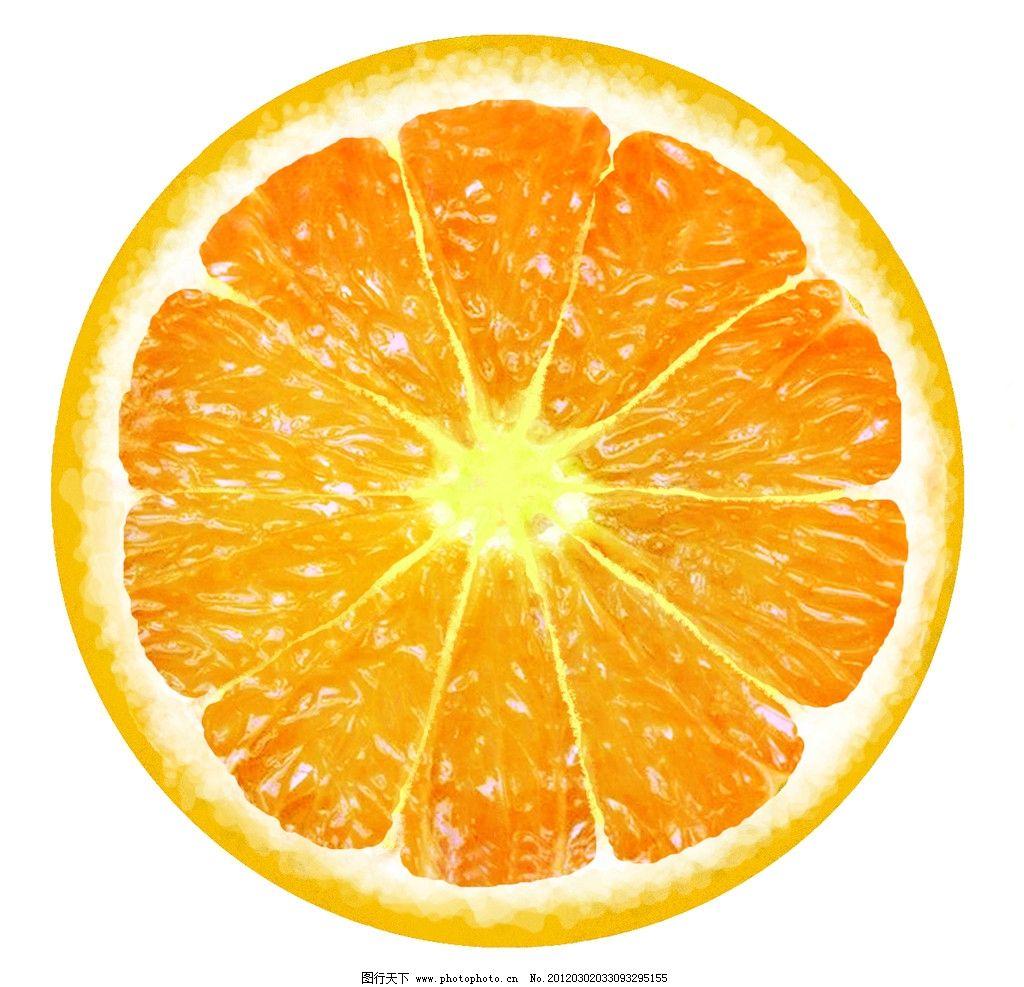 奇迹暖暖橙子q版手绘