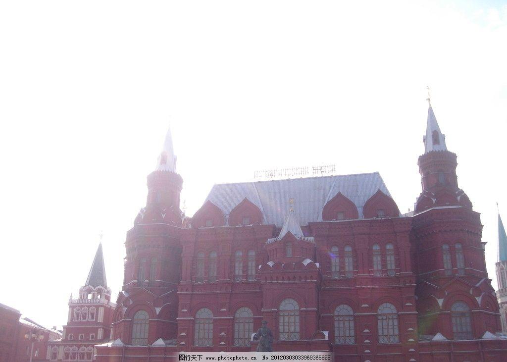 国外欧式建筑图片
