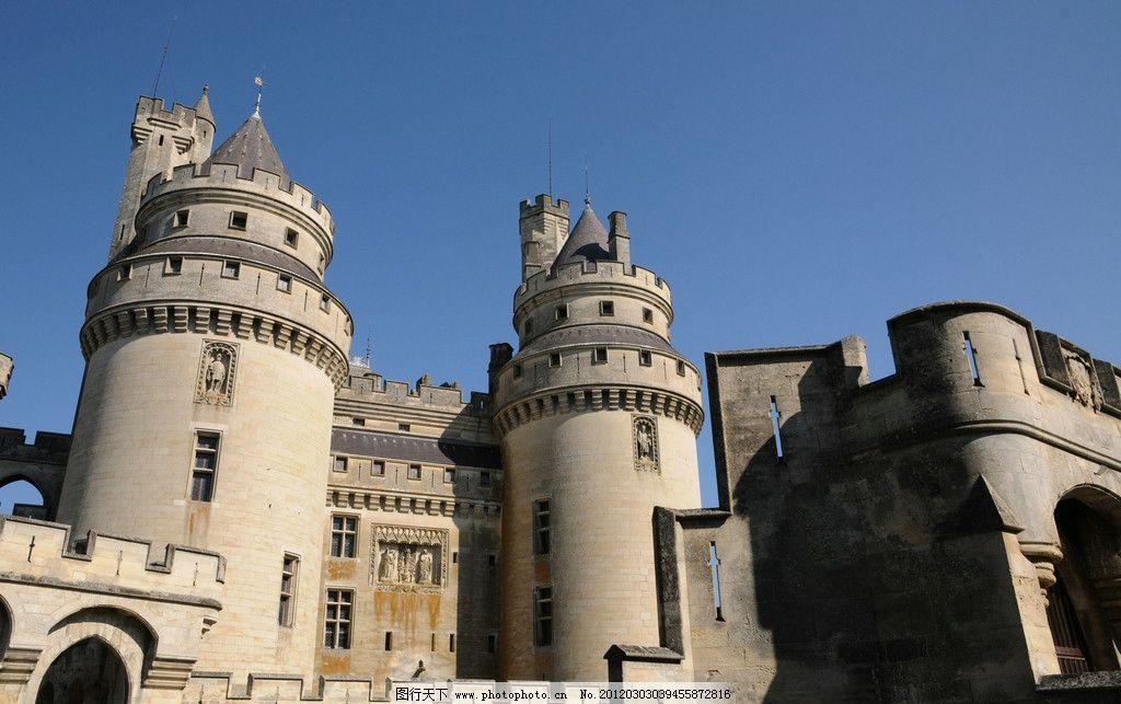 歐美城堡式別墅