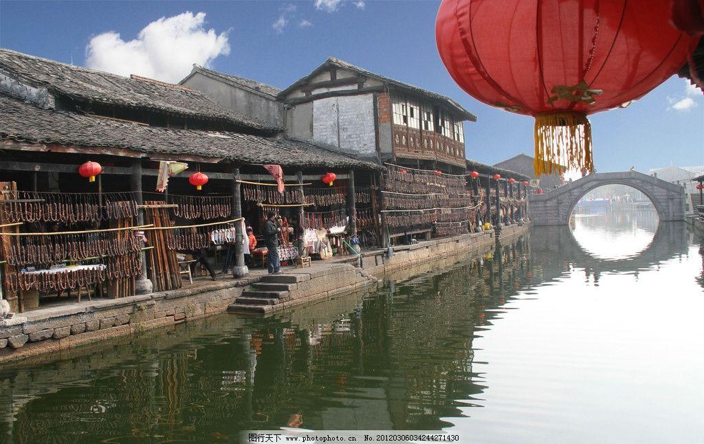 安昌古镇图片
