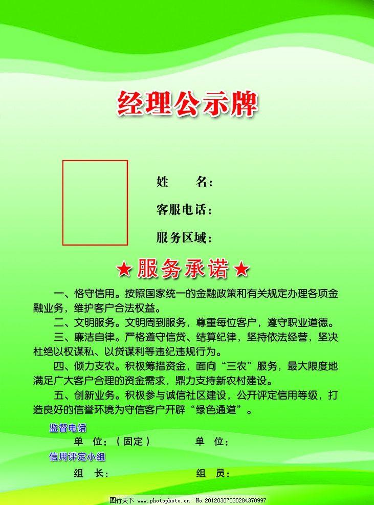 青岛蓝谷建设规划公示牌