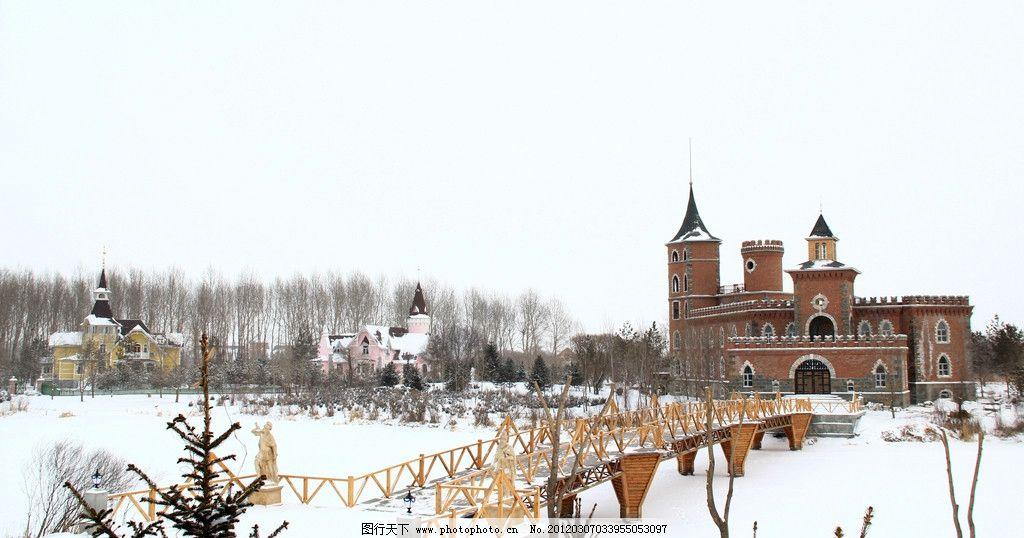 俄罗斯建筑 巴甫洛夫城堡图片