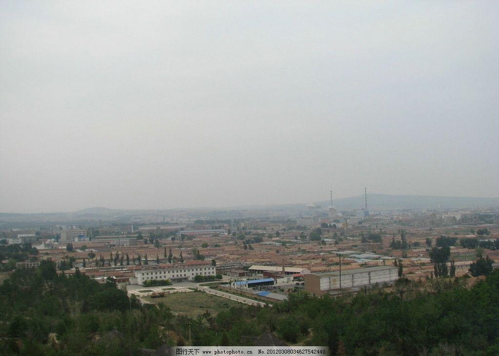 赤峰市全景摄影图 赤峰市 全景摄影图 内蒙赤峰 赤峰红山 风景名胜