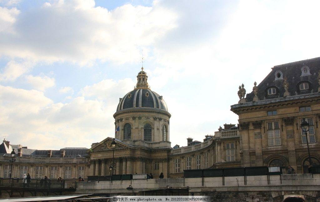 欧洲风景图片,街景 建筑 天空 建筑景观 摄影-图行图片