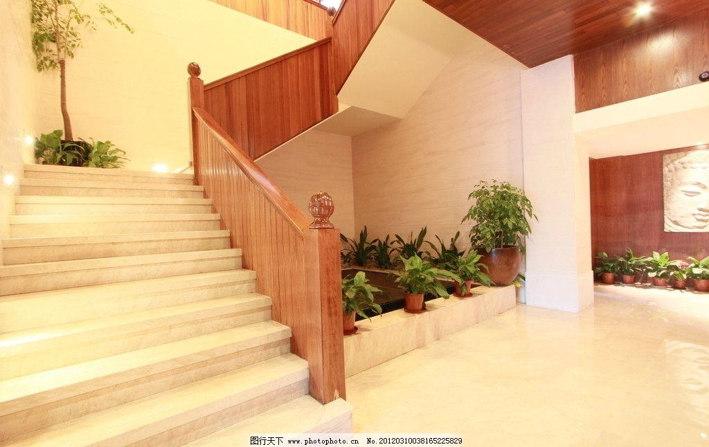室內 實景 美容 健康 走廊 樓梯 各類室內設計實景圖 室內攝影 建筑