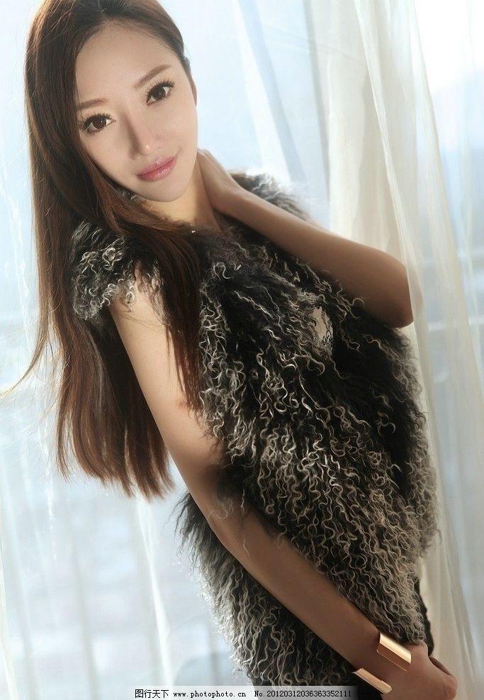 林娜冰图片,美空 平面模特 内衣 家纺 写真 漂亮-图行