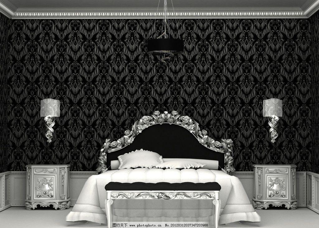 欧式室内装修图片
