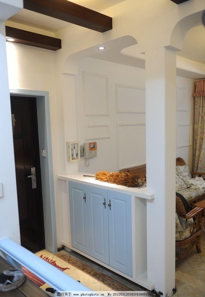 地中海 鞋柜 爱情海 古典 室内设计 家装 室内装潢 复古 室内摄影