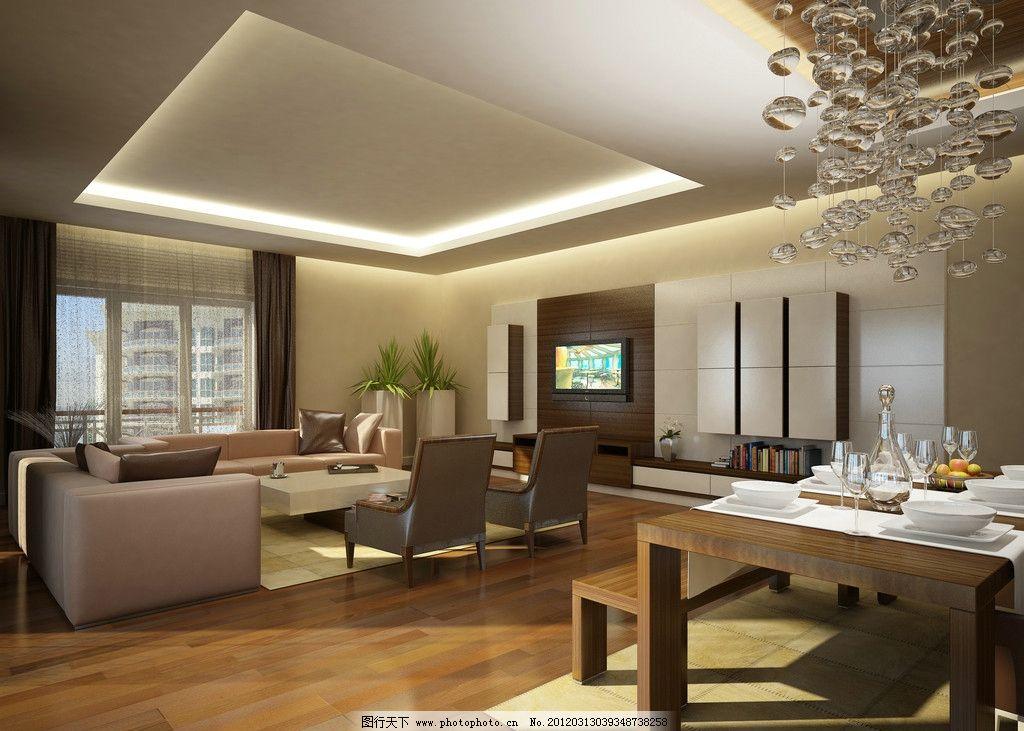 客厅设计 茶几 椅子 欧式沙发 工艺品 装饰品 摆设 灯具设计