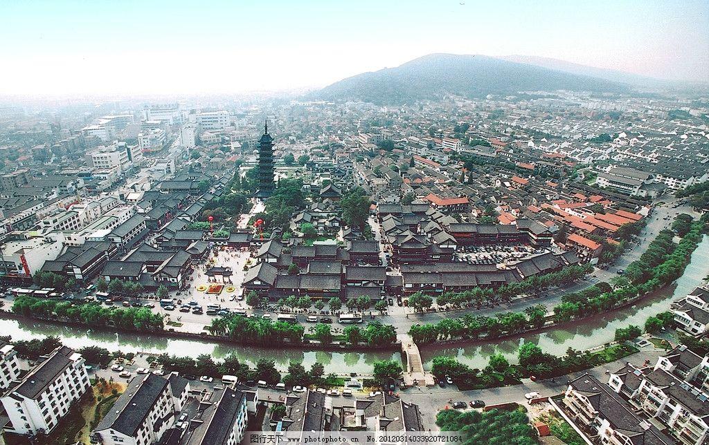 方塔 风景 常熟旅游风景 建筑 城市 远山 国内旅游 旅游摄影
