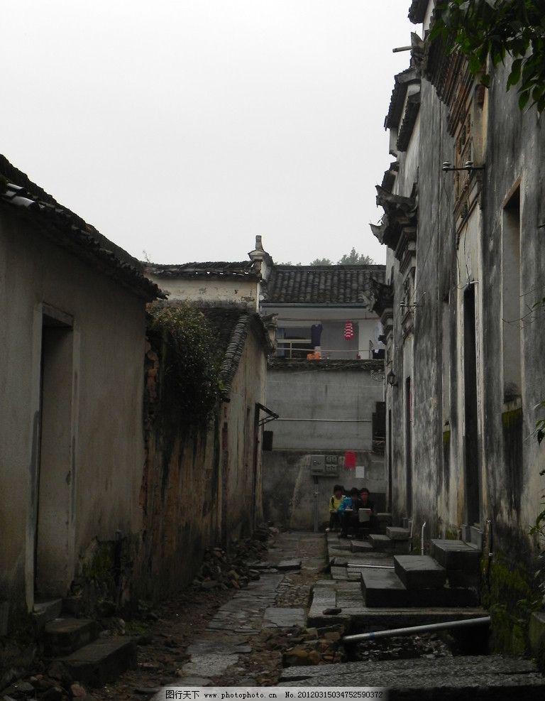 壁纸 风景 古镇 建筑 街道 旅游 摄影 小巷 768_987 竖版 竖屏 手机