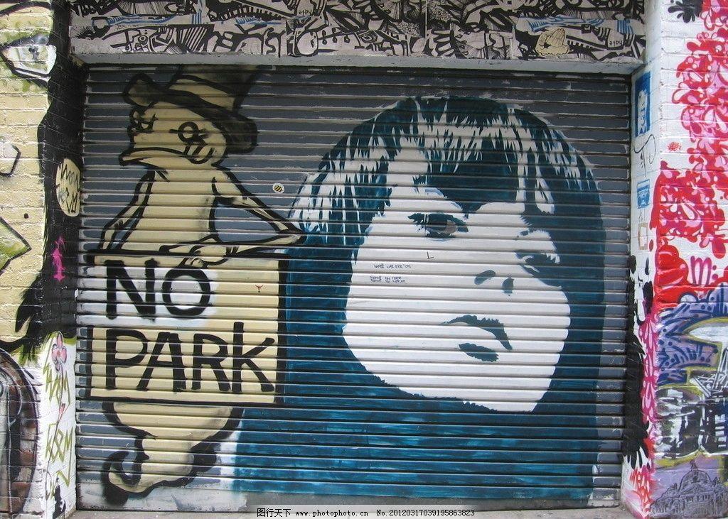 涂鸦 偶像 墨尔本 国外 西方      明星 女性 漫画 绘画 人物 其他 文
