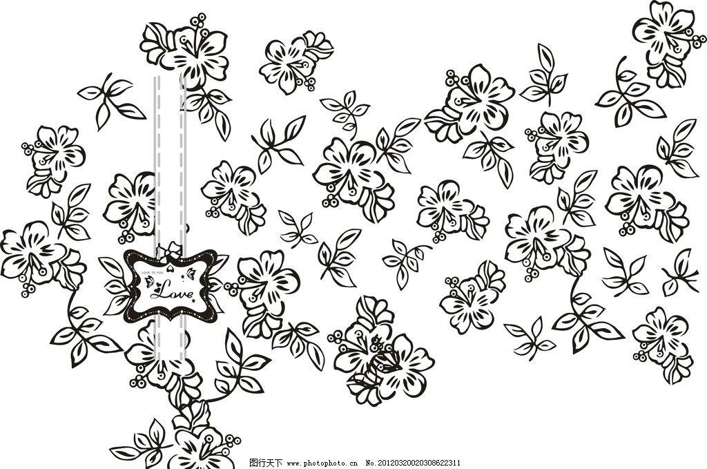 简笔画 设计 矢量 矢量图 手绘 素材 线稿 1024_679