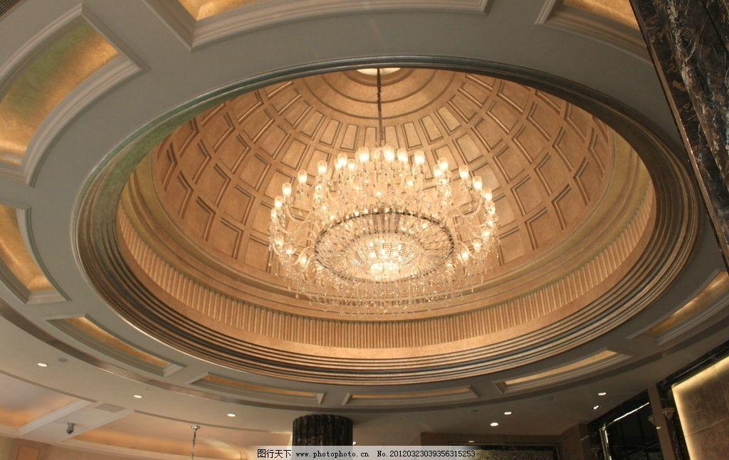 样板房实景拍照 欧式样板房 个性楼顶 欧式吊灯 室内摄影 建筑园林