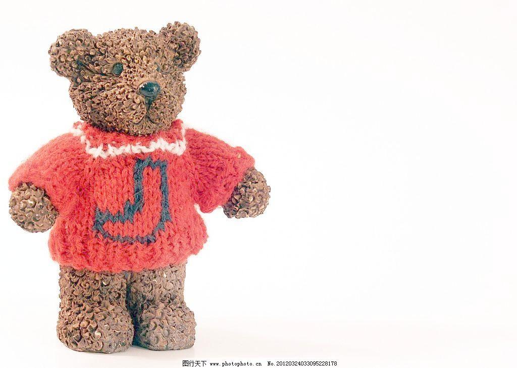可爱小熊图片_其他_psd分层
