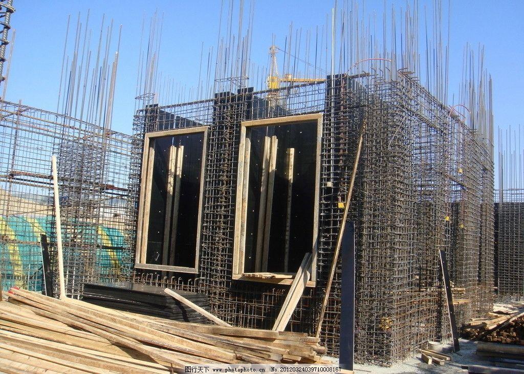 建筑工地 建筑工地施 土木工程