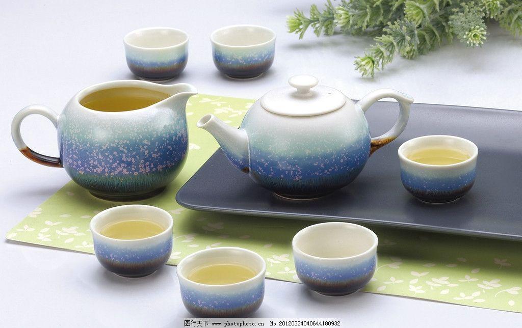 废物利用手工制作茶具