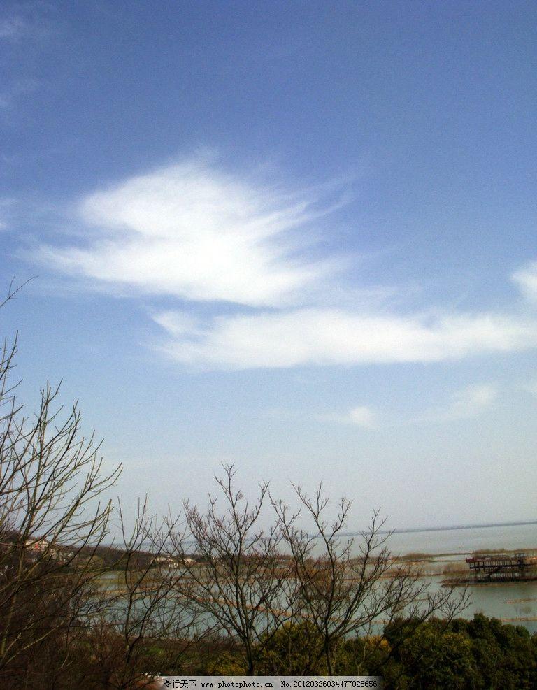 太湖 三山岛 苏州 山水风景 自然景观 摄影 72dpi jpg