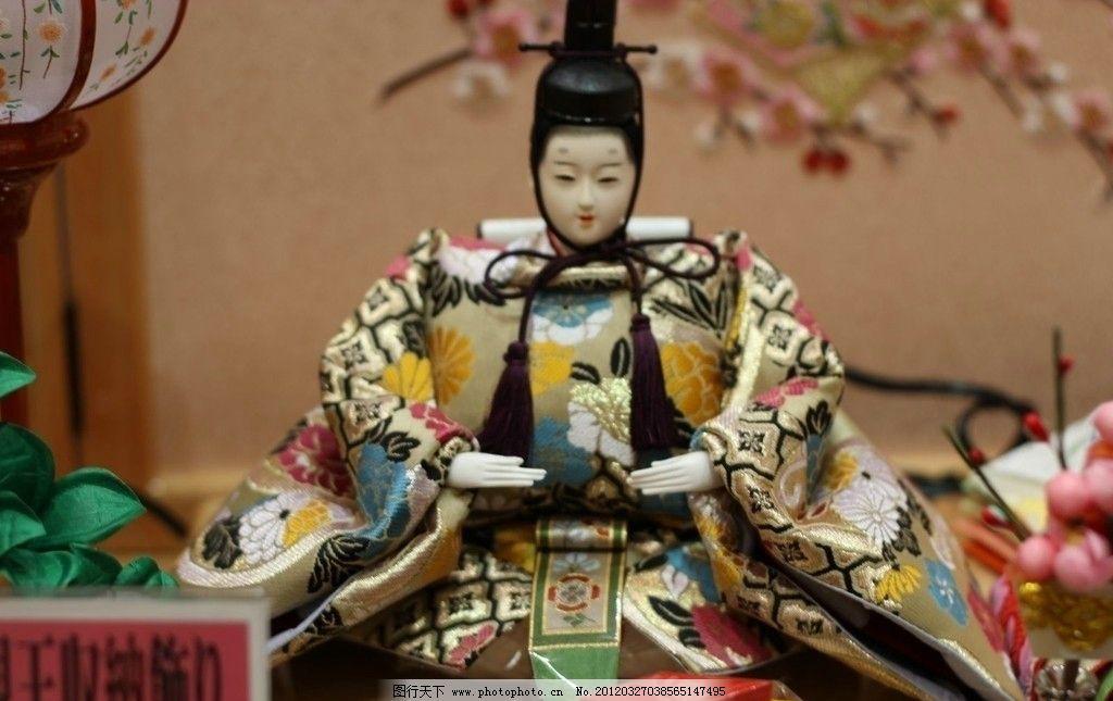 日本 北海道/日本北海道传统人形玩偶图片